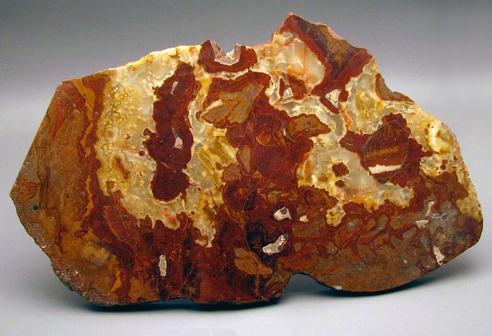 Камень яшма - магические и лечебные свойства яшмы