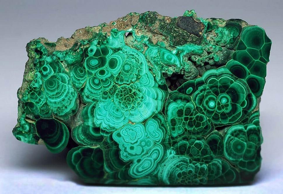 Камень малахит - магические и лечебные свойства малахита