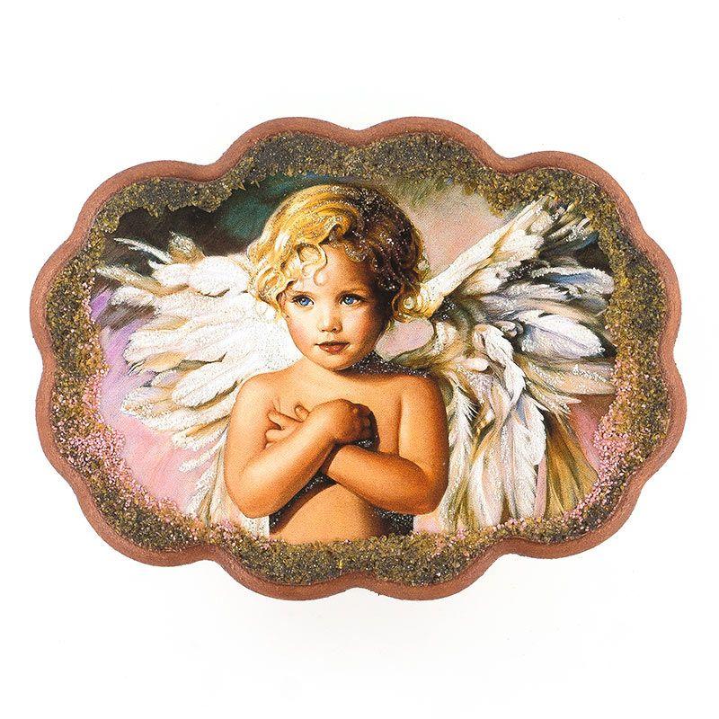 панно ангелы фото надо мне